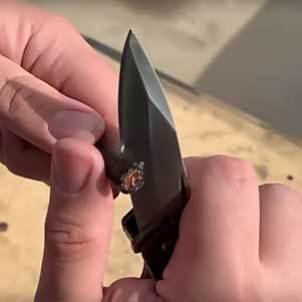 klein Electrician Knife