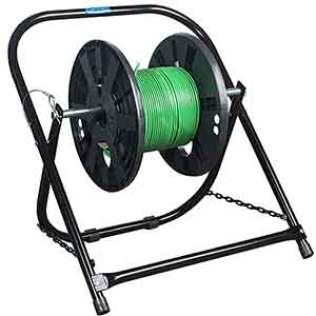 Jonard Tools CC-2721 High Durability Steel Cable Caddy