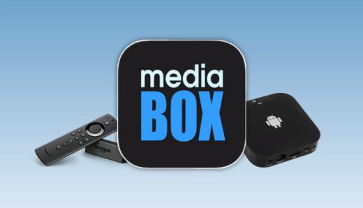 MediaBox HD v2.4.9 [Mod] [All in One] Apk