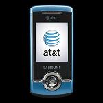 Samsung SGH A777 thumbnail