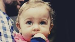 Wenn das Baby zahnt Beitragsbild