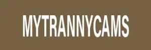 Mytrannycams logo