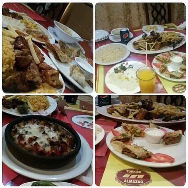 افضل مطاعم العوالي مكة