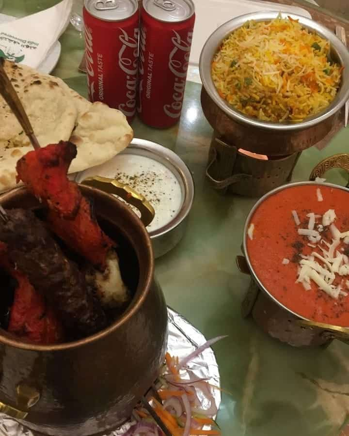 مطاعم مكة راقية