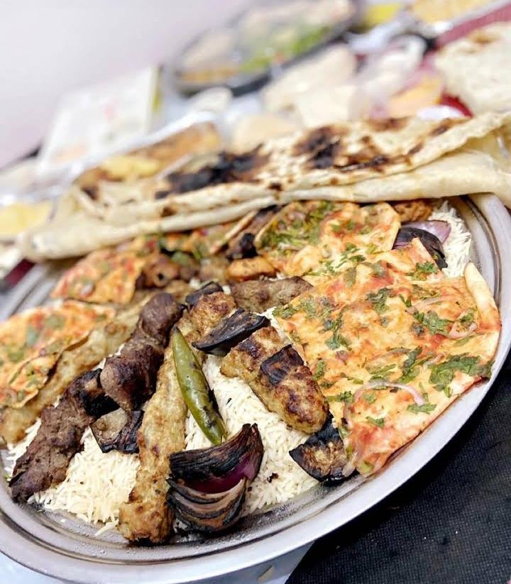 افخم مطاعم عوائل مكة
