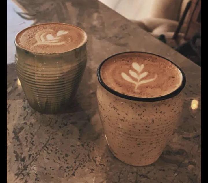 كورال كافيه للقهوة