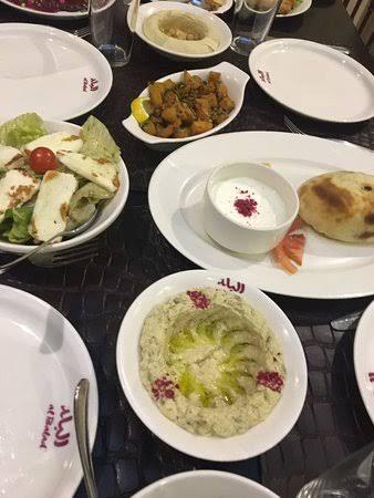 افضل مطاعم الرياض عوائل