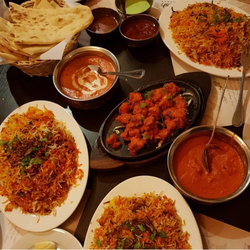 افضل مطاعم عوائل في جدة