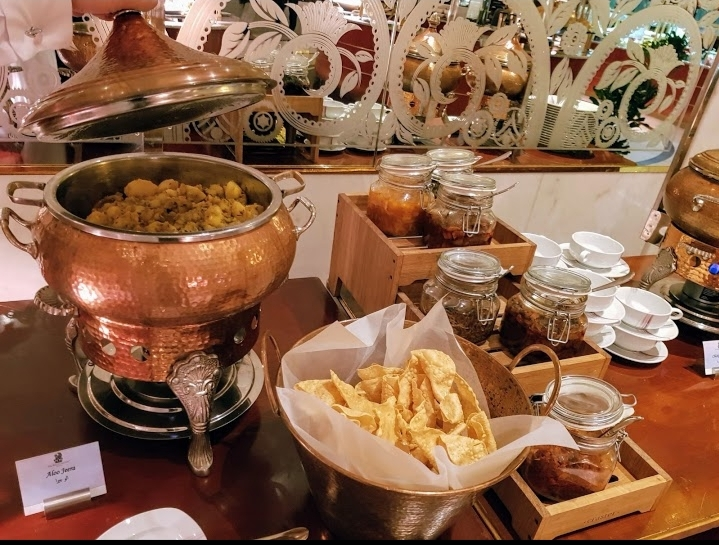 مطاعم فطور في الرياض