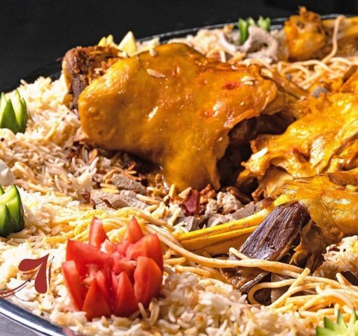 اشهر مطاعم المضغوط في الرياض