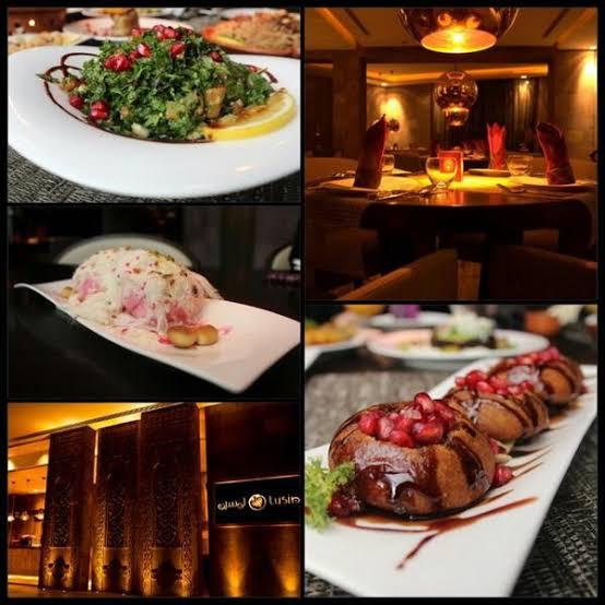 افضل مطاعم واجهة الرياض