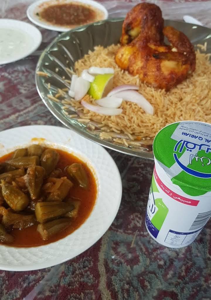 كوكب المطاعم البخاري خميس مشيط