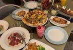 افخم مطاعم بانوراما مول الرياض