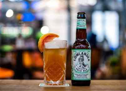Lowlander Beer American Pale Ale