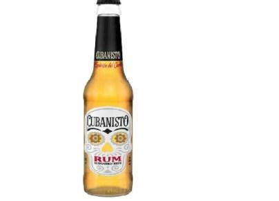 Cubanisto Rum