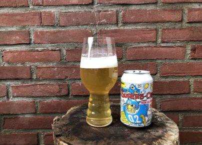 Uiltje Brewing Company – Superb-Owl
