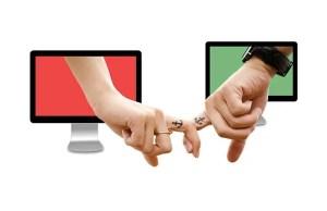 Online dating eller nettdating