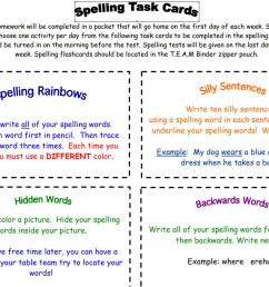 32 Spelling Lists and Worksheets – Best Ed Lessons [ 871 x 1140 Pixel ]
