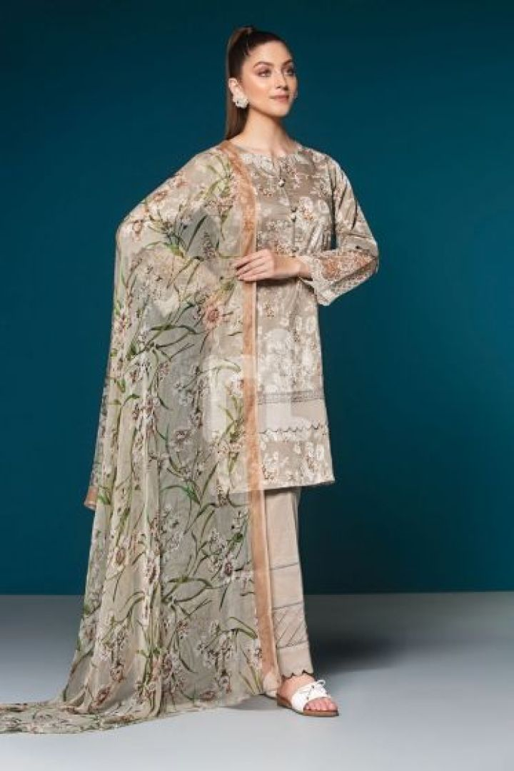 a561280a73 Latest Nishat Linen Eid Collection 2019 With Price On Sale Upto 50% Off