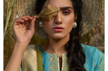 Ethnic by Outfitters Eid Collection 2019