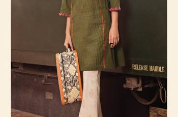 Khaadi Eid Collection 2019