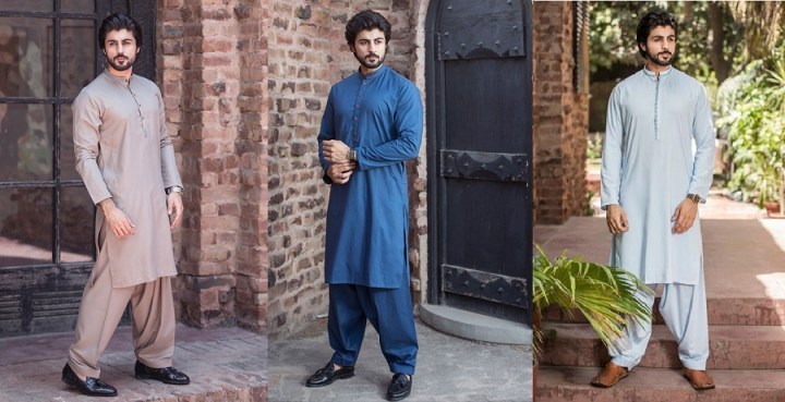 Men Eid Dresses 2020