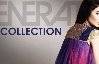 Generation Eid Collection 2019