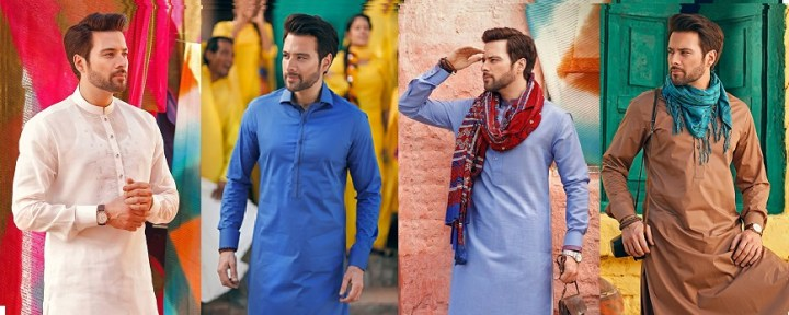 Eid Dresses For Boys 2020