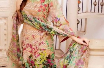 Warda Eid Collection