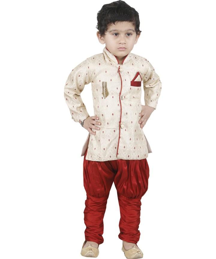 Latest Eid Dress For Baby Boy 2019