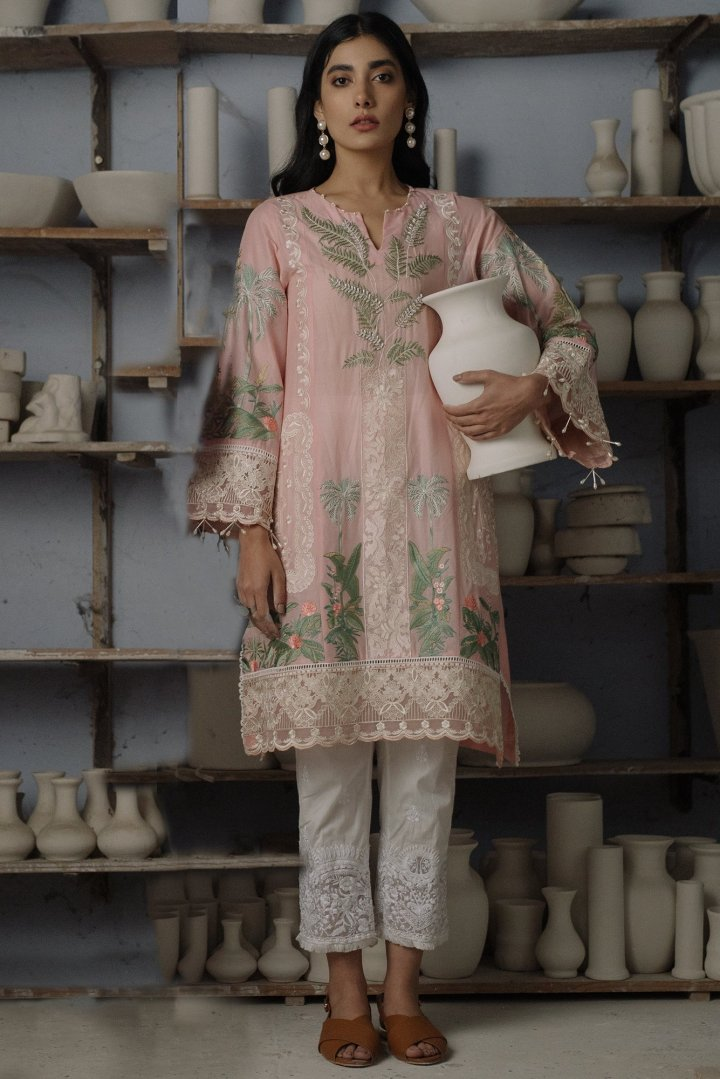 Ethnic by Outfitters Eid Collections 2019
