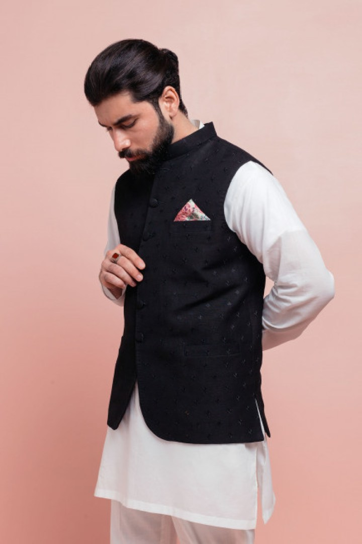 Zara Shahjahan Men's Wear Eid Collection 2019