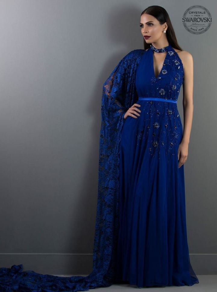 Zainab Chottani Luxury Eid Collection 2019