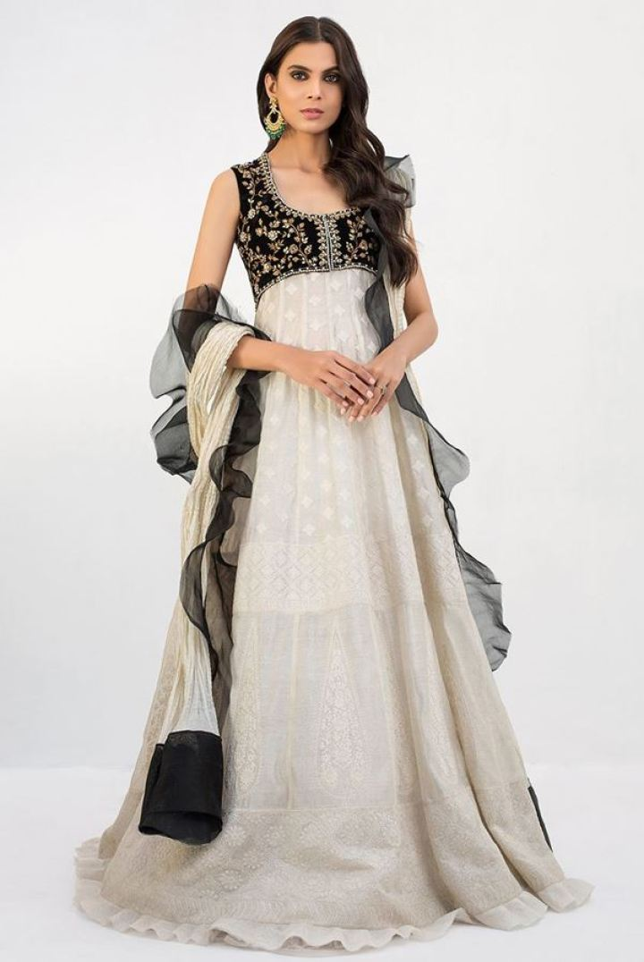 Sania Maskatiya Eid Lawn Collection 2019