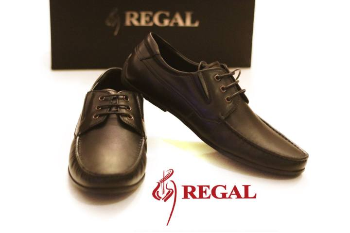 Regal Shoes Eid Collection 2018 For Men