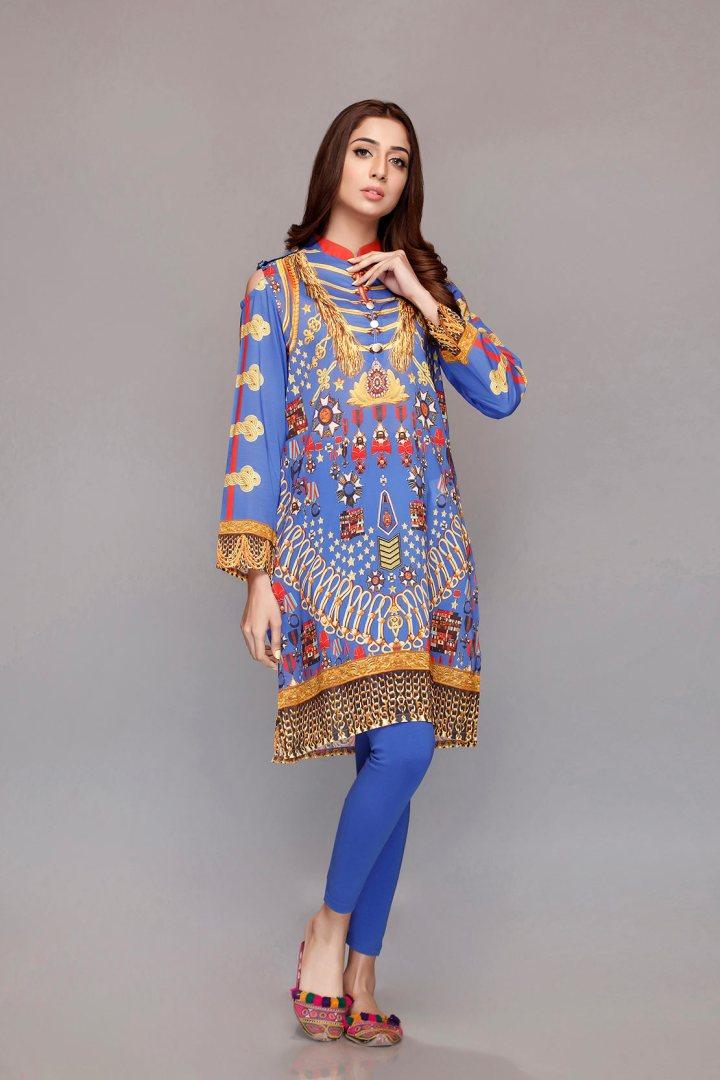 Rang Ja Eid Lawn Collection 2019