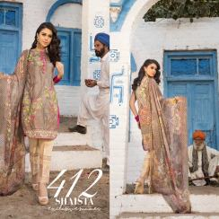Shaista Eid Collection