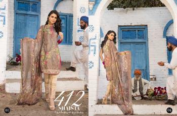 Shaista Eid Collection