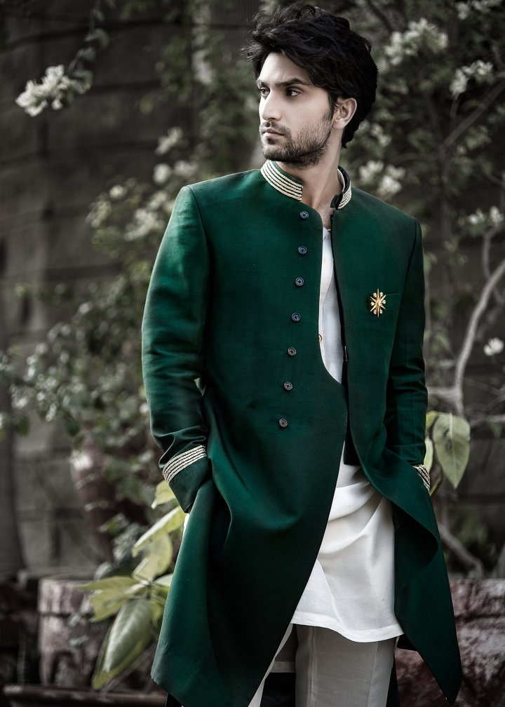 Silk By Fawad Khan Eid Collection 2019 For Men