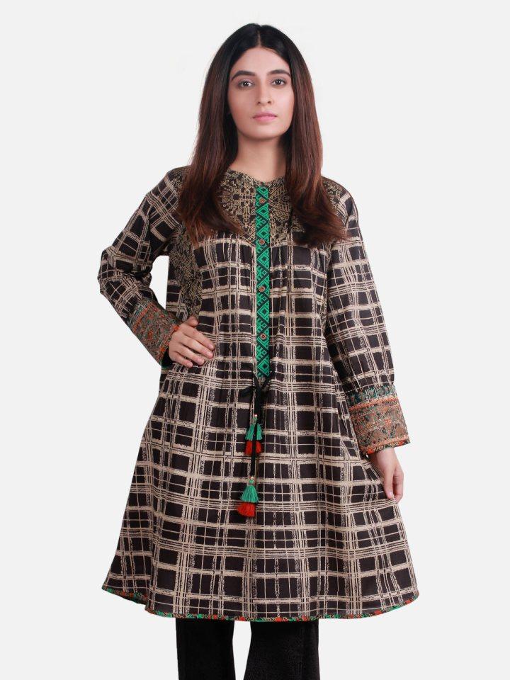 Edenrobe Eid Pret Collection 2019