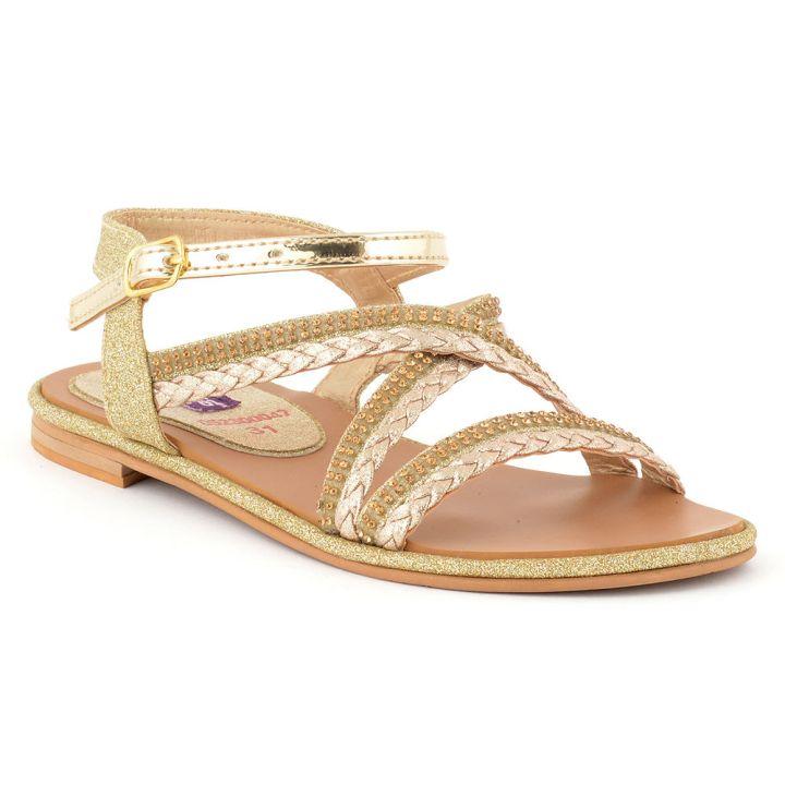 ECS Eid Shoes Kids Collection 2019