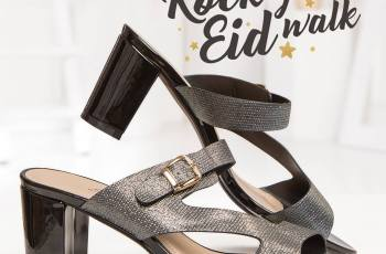 Hush Puppies Shoes Eid Collection
