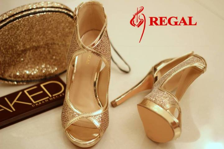 Regal Shoes Eid Collection 2018 For Women