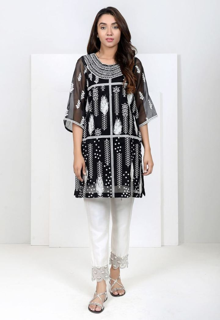 Cross Stitch Eid Luxury/Basic Pret Collection 2019