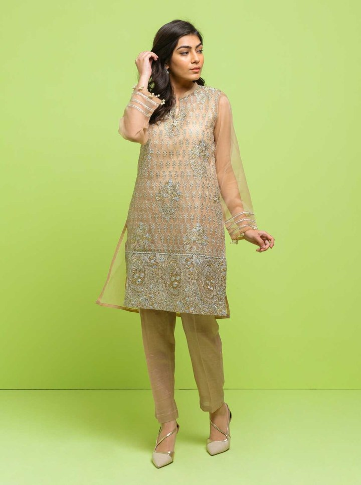Latest Beech Tree Luxury Pret Collection 2019