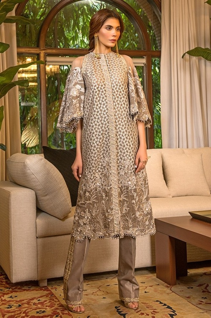 Faraz Manan Ready To Wear Eid Collection 2019