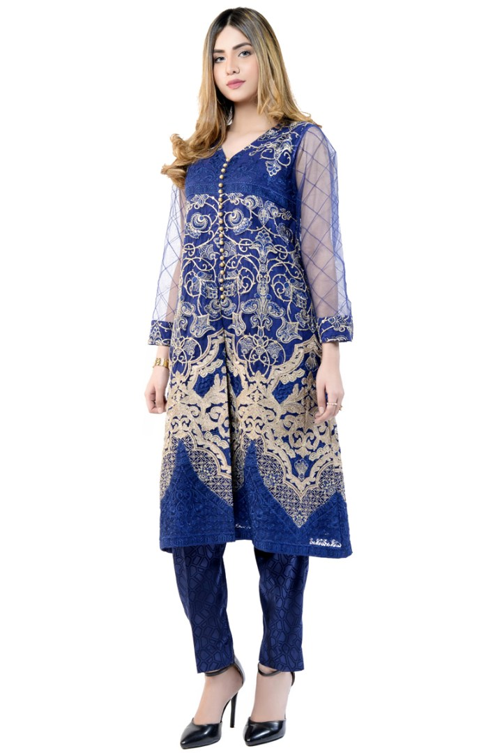 Latest Needle Impressions Eid Lawn Collection 2019