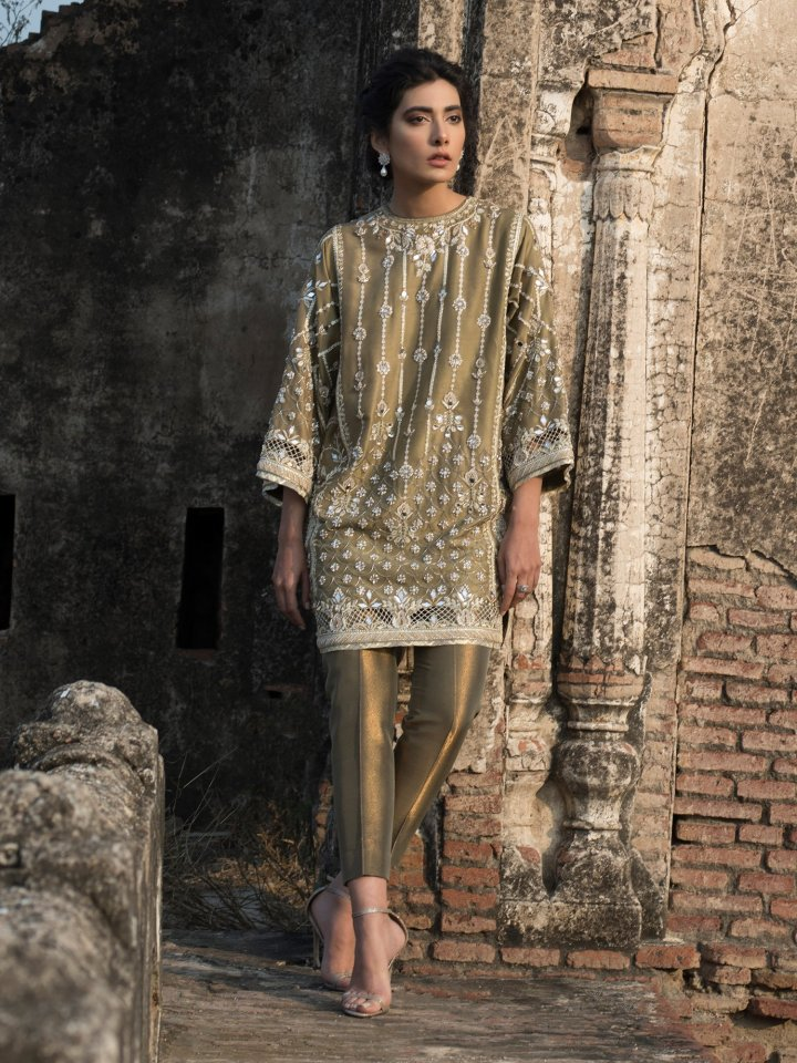 Misha Lakhani Couture Festive Collection 2019