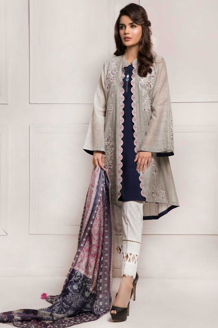 Zeen Luxury Ready To Wear Eid Collection 2019 For Women