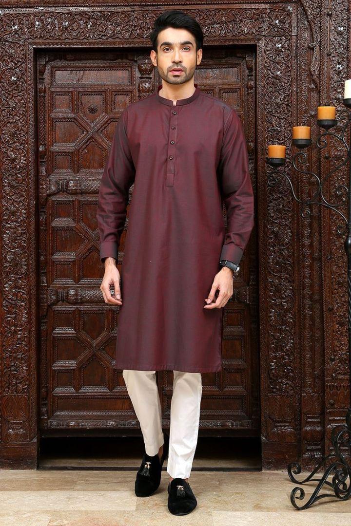 Lajwanti Men's Eid Collection 2019